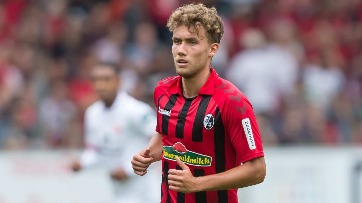 Luca Waldschmidt Wechsel