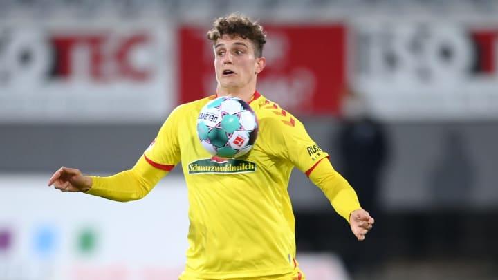 Guus Til ist beim SC Freiburg ohne Zukunft