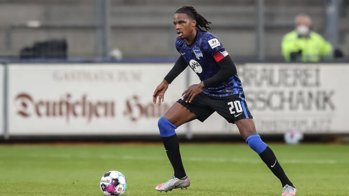 Dedryck Boyata will bei Hertha BSC bleiben