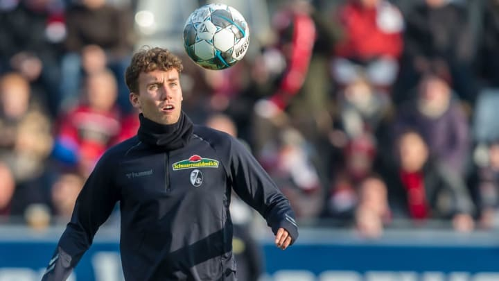 Sport-Club Freiburg v SC Paderborn 07 - Bundesliga