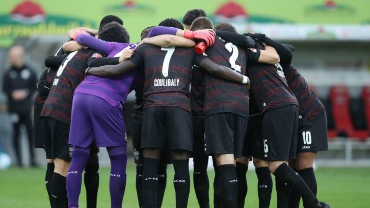 Der VfB Stuttgart setzt am Wochenende ein klares Zeichen für ein vielfältiges Miteinander