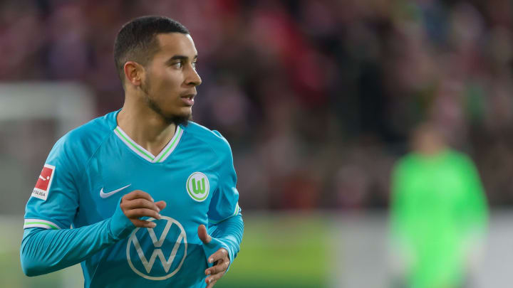 William wechselt zum FC Schalke