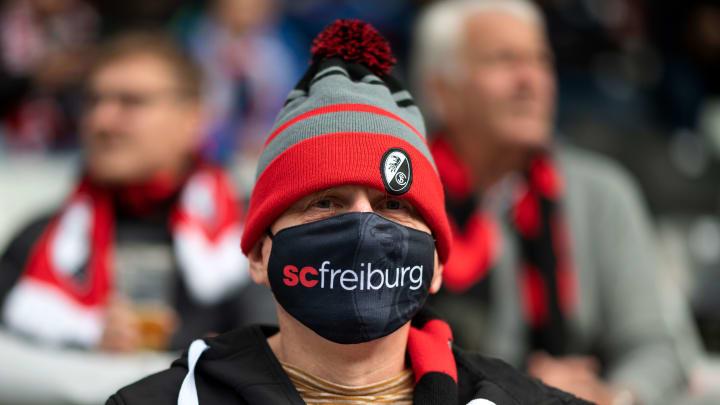 Der SC Freiburg wechselt den Ausrüster