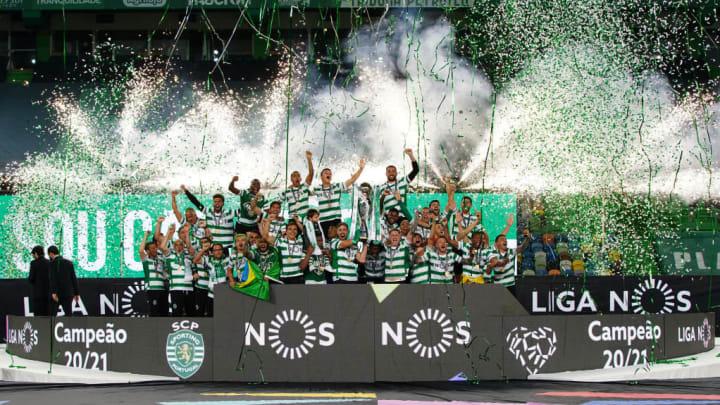 Sporting Portugal