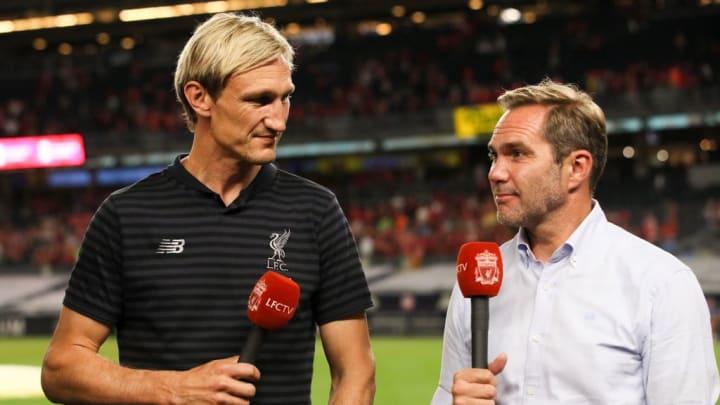 Sporting CP v Liverpool - Pre-Season Friendly