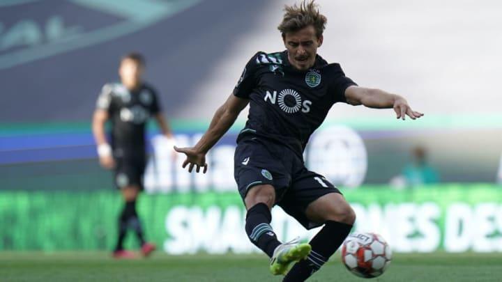 Sporting CP v Vitoria FC - Liga NOS