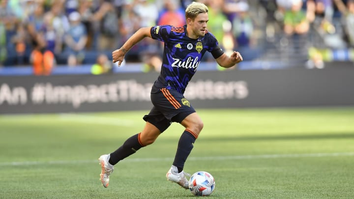 Seattle Sounders vs San Jose Earthquakes Prediction, Odds, Betting Lines & Spread for MLS Game on FanDuel