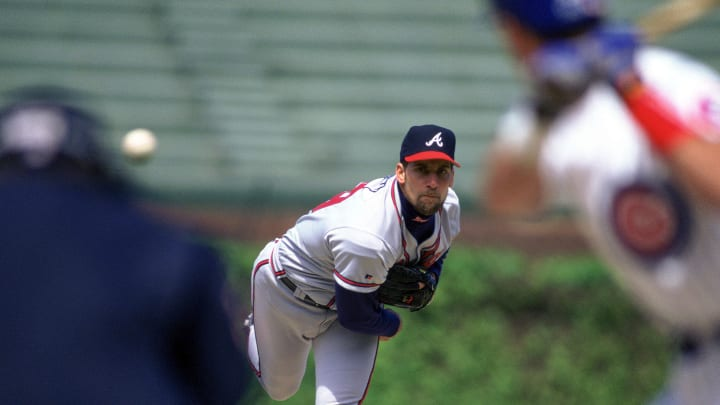 Revisiting the Braves-Tigers Trade That Sent Hall of Famer John Smoltz to Atlanta