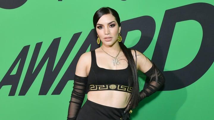 Kimberly Loaiza es una de las influencers más importantes de México
