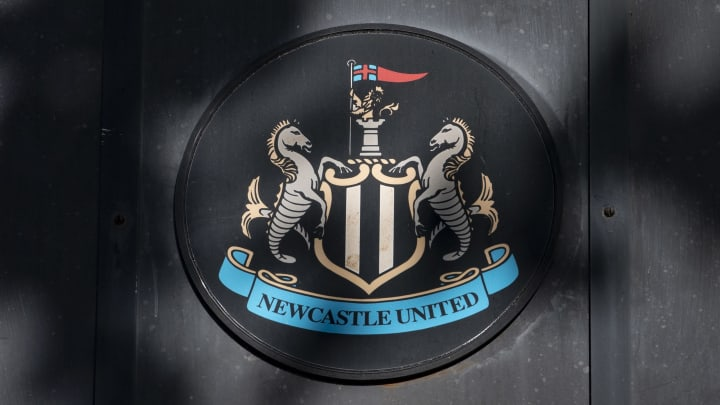 St James' Park - Newcastle United FC
