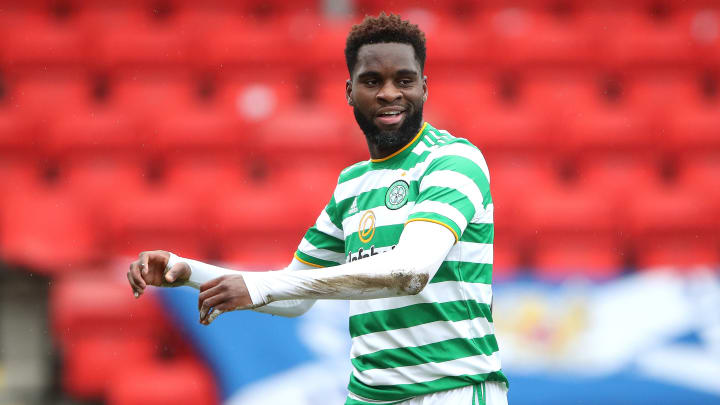 Leicester could be on to another hit with Edouard