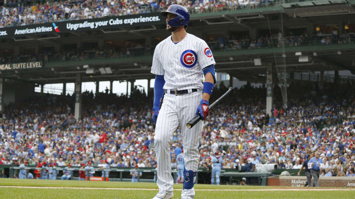Cubs 3B Kris Bryant lost his service time grievance against the MLB