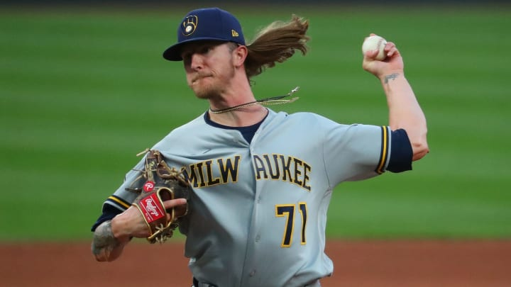 Top 10 fantasy baseball relief pitchers/closers for the 2021 MLB season, including Josh Hader.