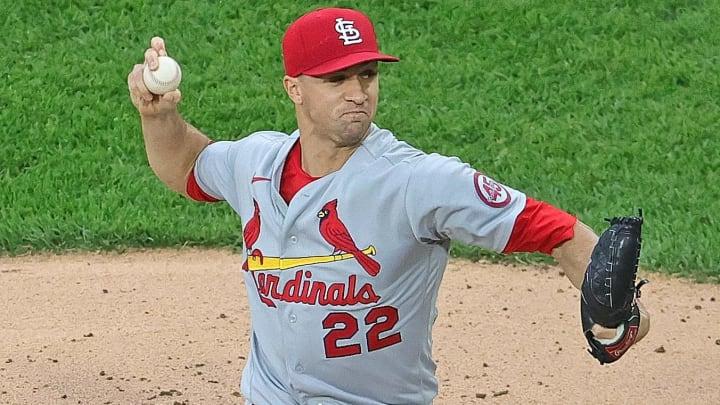 The St. Louis Cardinals got terrible news regarding starting pitcher Jack Flaherty' latest injury update.