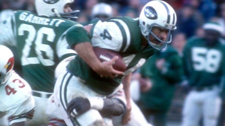 NY Jets, John Riggins