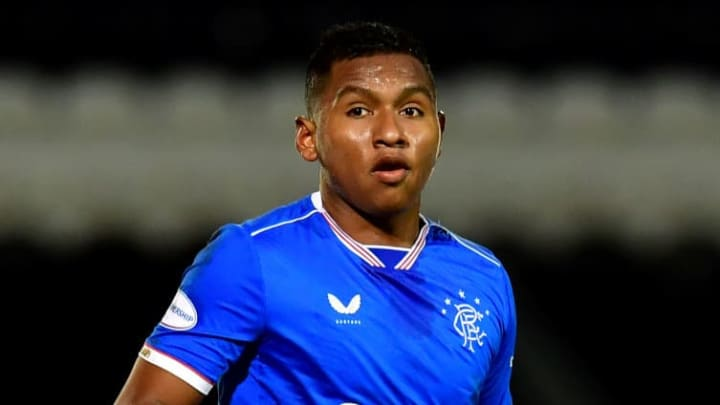 Morelos struggled to have an impact at times