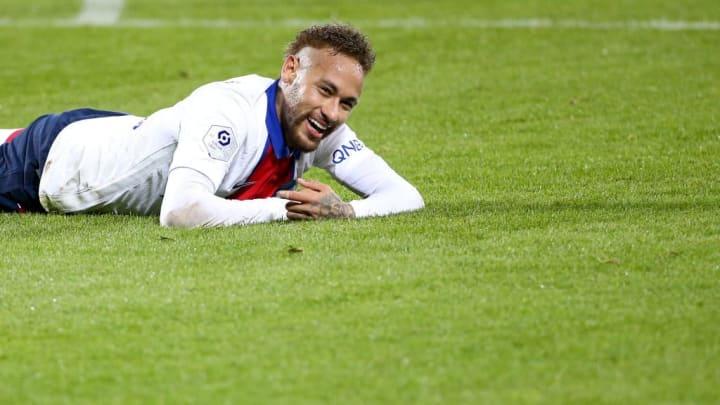Neymar Jr PSG Barcelona