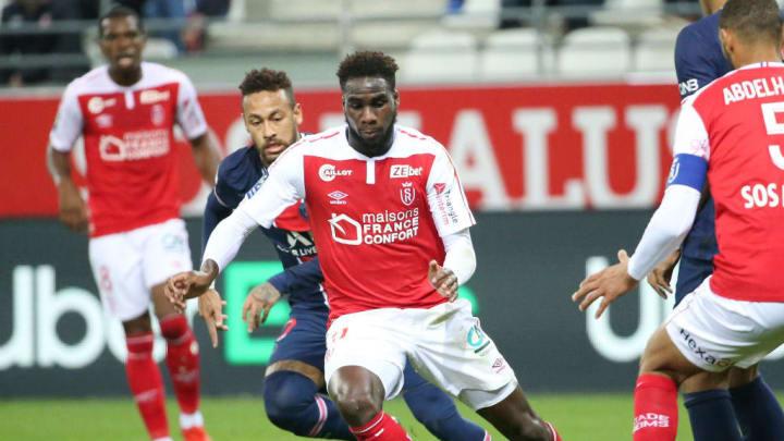 Boulaye Dia réalise un début de saison tonitruant.