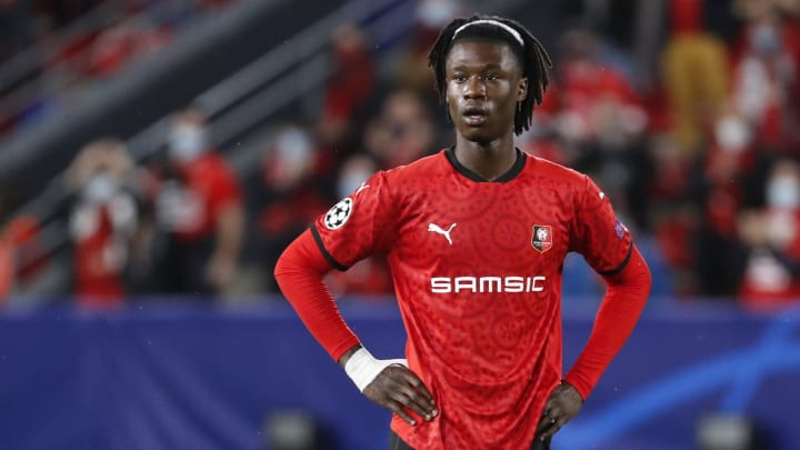 Eduardo Camavinga Leaves Agent With Several Super Agents Now Interested in Representing Him
