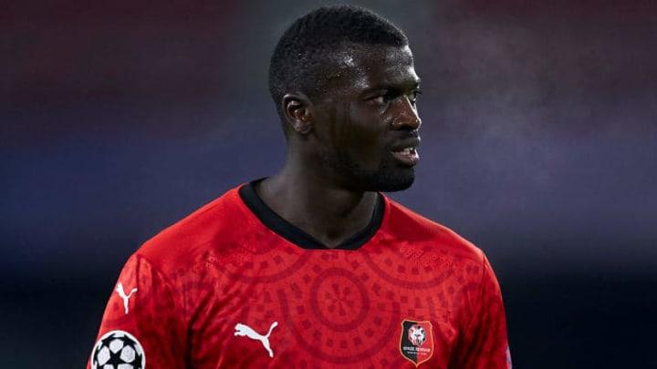 M'Baye Niang prêté en Ligue 1 ?