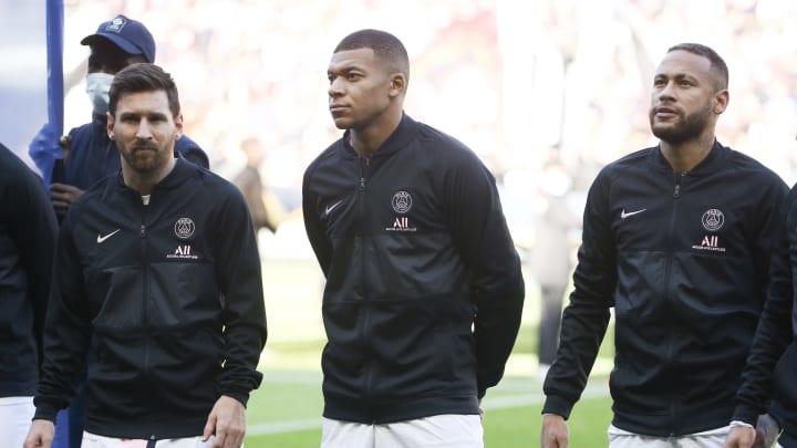 Stade Rennais v Paris Saint-Germain - Ligue 1