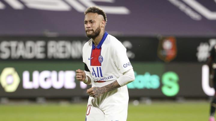 Neymar le cierra la puerta al Barcelona