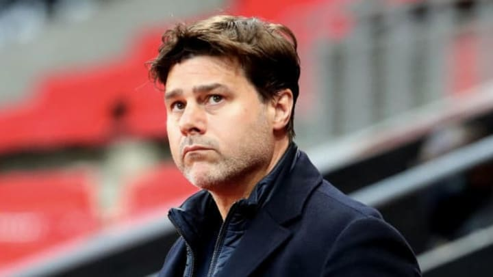 Could Pochettino be on his way out of PSG?