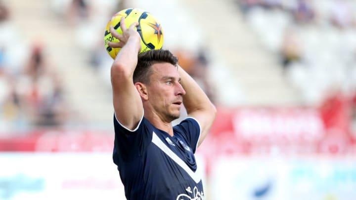 Laurent Koscielny kickte lange Jahre bei den Gunners und war sogar Kapitän