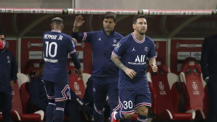 Stade de Reims v Paris Saint Germain - Ligue 1