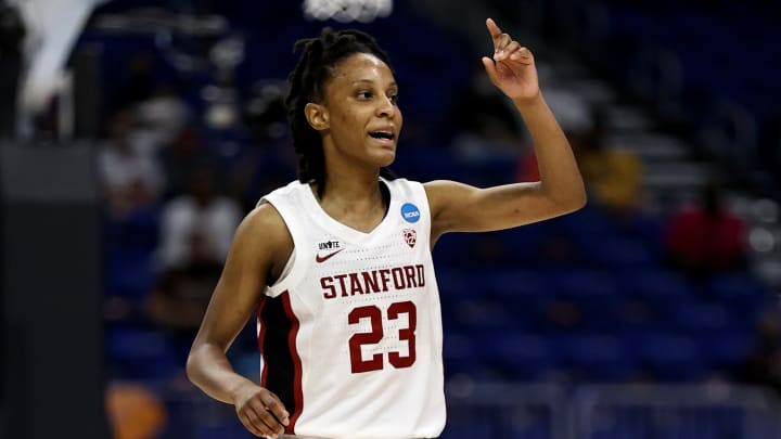 Louisville vs Stanford spread, line, odds and predictions for Women's NCAA Tournament.