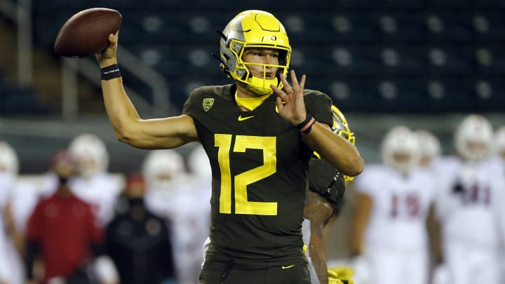 Oregon vs ucla line betting explained tour de france 2021 stage 3 betting from the blinds