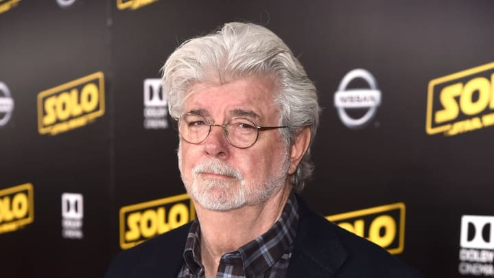 """Stars And Filmmakers Attend The World Premiere Of """"SOLO: A Star Wars Story"""" In Hollywood"""