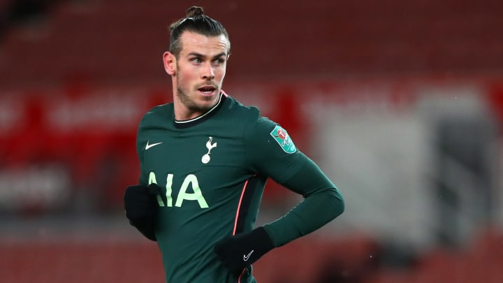 Bale's injury nightmare continues