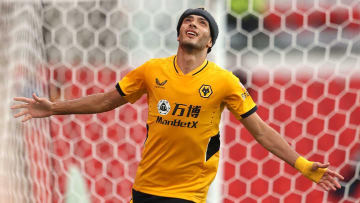 Jimenez was back among the goals