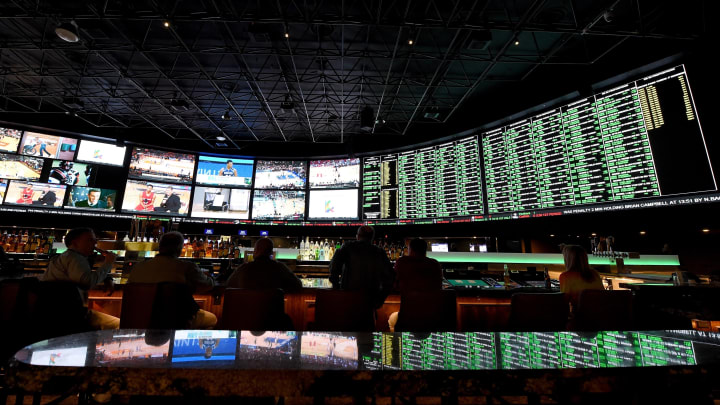 New York is losing millions to New Jersey in legal sports betting, according to a recent study.