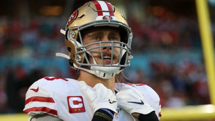What's Taking the 49ers So Long to Sign George Kittle to a Contract Extension?