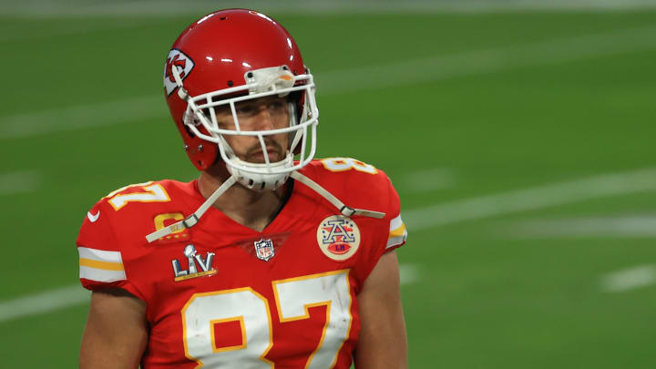 The Kansas City Chiefs could be making some surprising changes to their offensive approach in the 2021 NFL season.