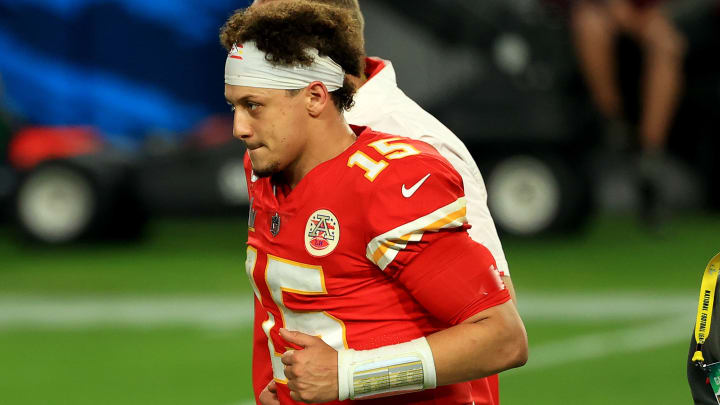 Super Bowl 56 odds for next year still favor the Kansas City Chiefs in 2022.