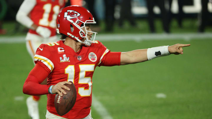 When will the Chiefs' Bye Week Be on the 2021 NFL Schedule?