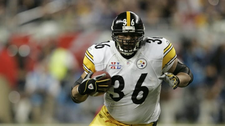 Revisiting the 1996 Steelers-Rams Trade for Jerome Bettis