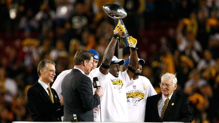 12up ranks the six Steelers Super Bowl-winning teams.