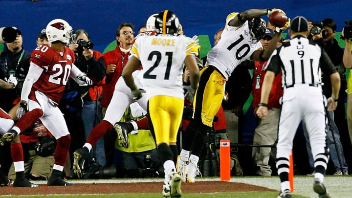 Super Bowl XLIIII was one of the greatest comebacks in the game's history.