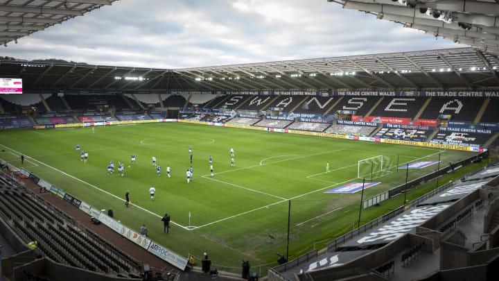 Swansea will boycott social media for 7 days