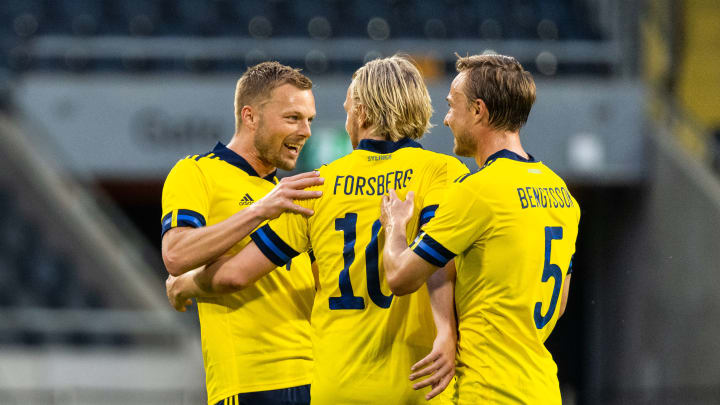 Sweden Euro 2020 preview: Key players, strengths, weaknesses and expectations