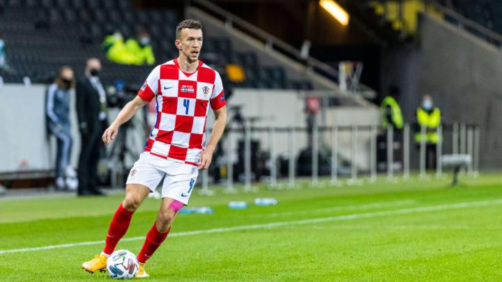 Sweden v Croatia - UEFA Nations League