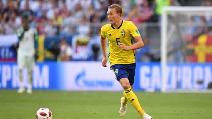 Ludwig Augustinsson wird Werder verlassen