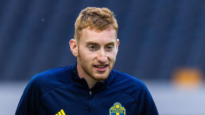 Dejan Kulusevski wurde positiv getestet