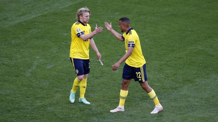 Sweden-v-slovakia---uefa-euro-2020-group-e