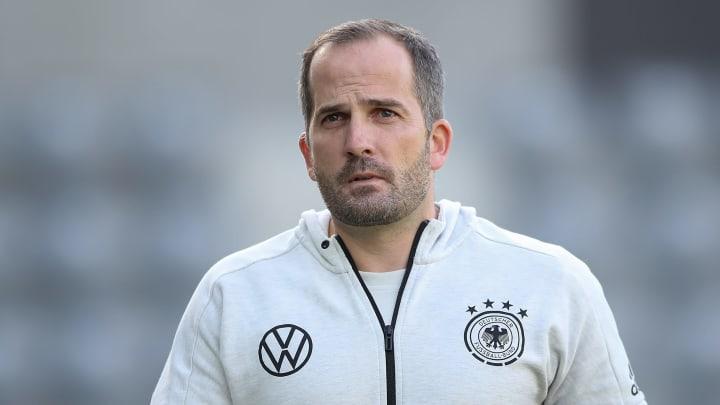Abmeldung beim DFB: Manuel Baum wird neuer Trainer auf Schalke