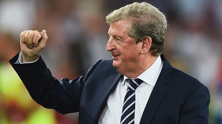 Roy Hodgson has enjoyed plenty of success